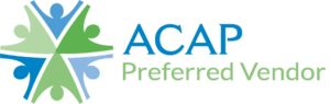 ACAP Preferred Vendor Logo